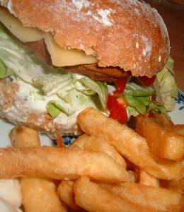 Trans fat ban bill proposed in Senate