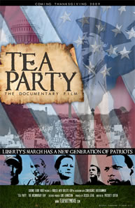 Tea Party Movie